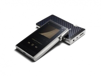 Astell & Kern A&ultima SP1000 Digital Audio Music Player