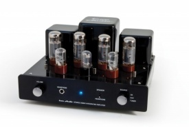 Icon Audio Stereo 25 MkII Integrated Valve Amplifier