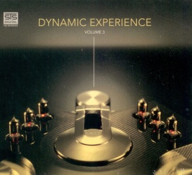STS Digital: Dynamic Experience Volume 3 CD