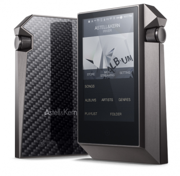 Astell & Kern AK240 Ultimate Portable Digital Audio Music Player