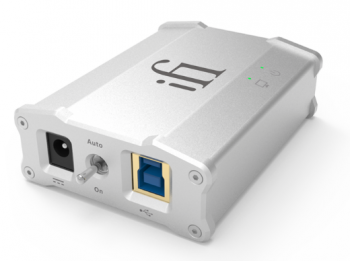 iFi Nano iUSB3.0 Power Supply