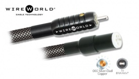 Wireworld Silver Eclipse 7 Tonearm Cable