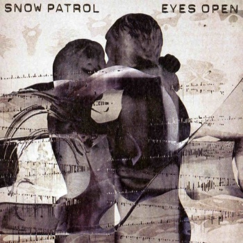 Snow Patrol - Eyes Open 2 x Vinyl LP 9853626