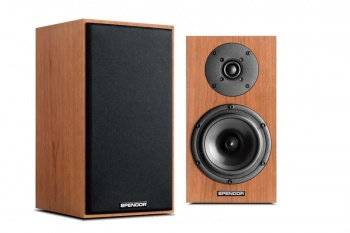 Spendor Classic 3/5 Standmount Speakers