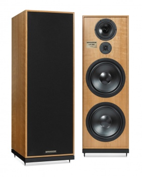 Spendor SP200 Floorstanding Speakers