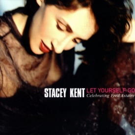 Stacey Kent - Let Yourself Go: Celebrating Fred Astaire 2 x 180g Vinyl LP
