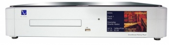 PS Audio Directstream Memory Player (CD Transport)