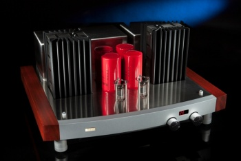 Pathos TT Remote Reference Integrated Amplifier