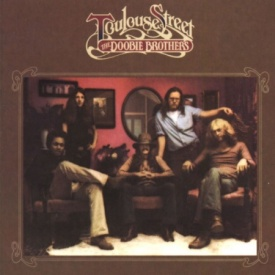 The Doobie Brothers - Toulouse Street Vinyl LP
