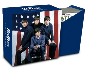 The Beatles - The US Albums CD Box Set - B1964502