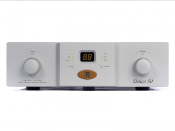 Unison Research Unico 50 Integrated Amplifier