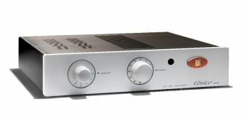 Unison Research Nuovo Integrated Amplifier & Phonostage