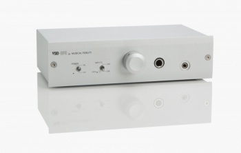 Musical Fidelity V90 HPA Headphone Amplifier
