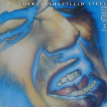 Joe Cocker - Sheffield Steel 180 Gram Vinyl LP