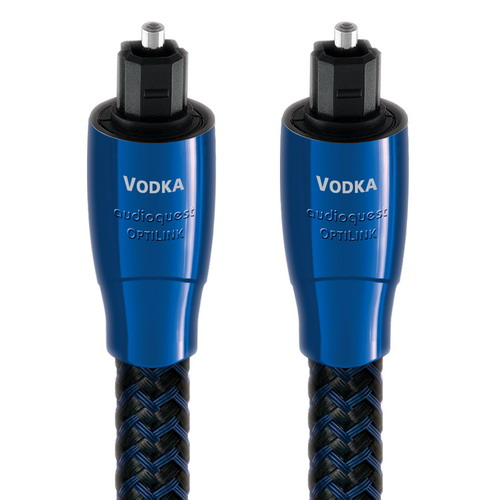 AudioQuest Vodka Optilink Digital Cable