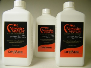 Nessie VinylMaster Vinylin Record Cleaning Fluid