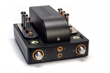 Unison Research S6 Valve Amplifier