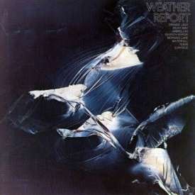 Weather Report - Weather Report 180g 2x 45RPM Vinyl LP