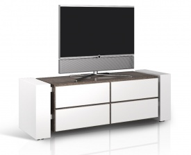 Schnepel X-Line Model X Closed TV Stand