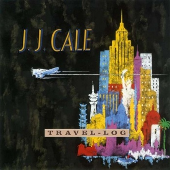 J.J Cale - Travel-Log 180g Vinyl LP MOVLP1609