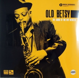 STS Digital: Ben Webster - Old Betsy Vinyl LP