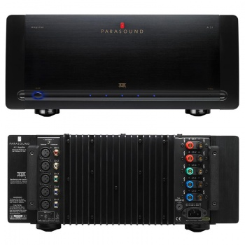 Parasound Halo A51 Multi Channel Amplifier