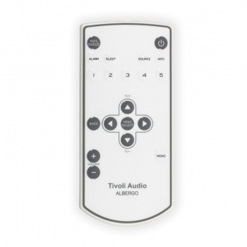 Tivoli Audio Replacement Remote Control