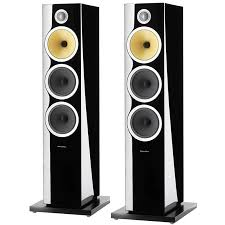 Bowers & Wilkins CM9 S2 Loudspeakers