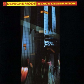 Depeche Mode - Black Celebration 180g Vinyl LP