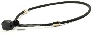 Black Rhodium Hercules DCT++ CS Mains Cable