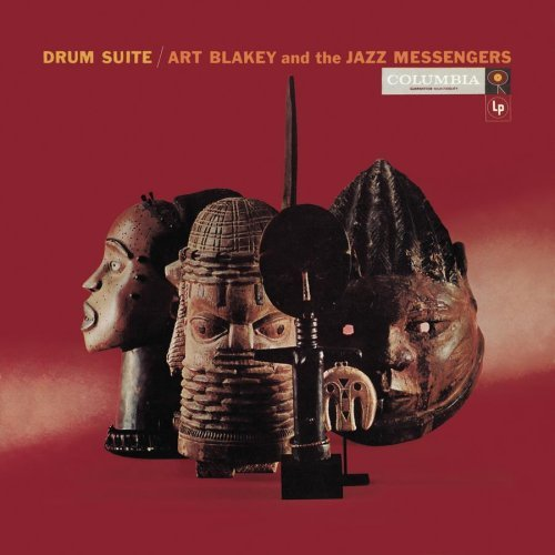 Art Blakey & The Jazz Messengers - Drum Suite 180 Gram Vinyl LP