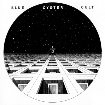 Blue Oyster Cult - Blue Oyster Cult 180g Vinyl LP MOVLP1546