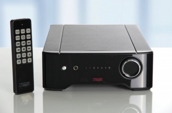 Rega Brio 2017 Integrated Amplifier (New Version)