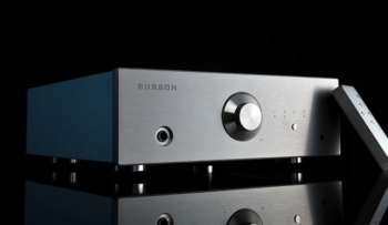 Burson Audio Conductor Air V2 +  USB Headphone Amp, DAC and Preamp
