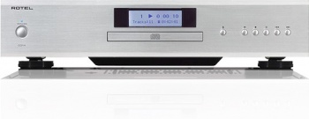 Rotel RCD-14 CD Player