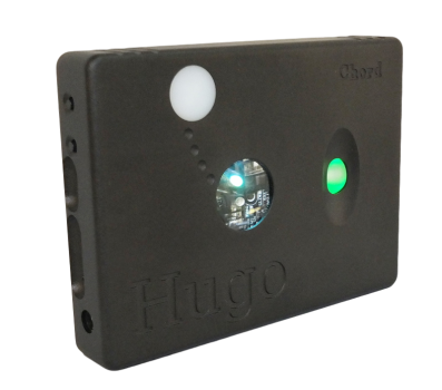 Chord Electronics Hugo Portable DAC / Headphone Amplifier - Black Edition (Ex Demonstration)