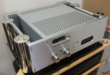 Chord Electronics CPM 3350 Integrated Amplifier Ex Demonstration