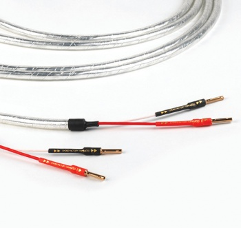 Chord Clearway 1M SINGLE LENGTH Speaker Cable