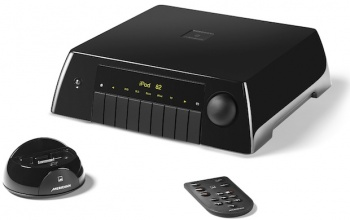 Meridian Audio Core 200 Pre Amplifier-Audio Controller