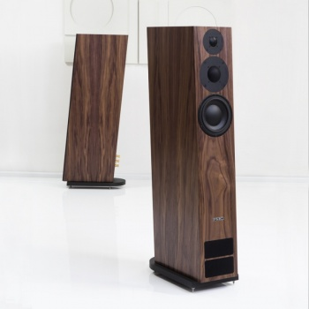 PMC Twenty 26 Speakers (Walnut) Ex Demonstration