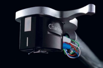 Clearaudio Charisma V2 MM Cartridge