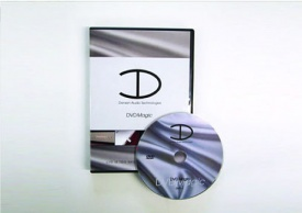 Densen DVDMagic DVD Disc