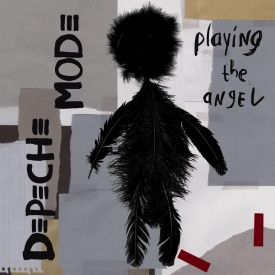 Depeche Mode - Playing the Angel - Double 180g Vinyl LP