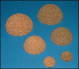 Ringmat Isolation Domes