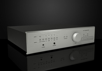 Bryston BP17 Pre Amplifier (Including BR-2 Remote)