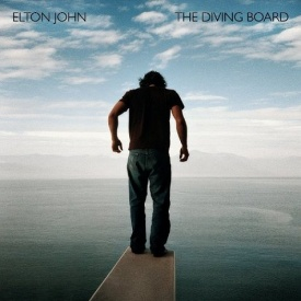 Elton John - The Diving Board 2x Vinyl LP