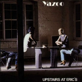 Yazoo - Upstairs At Eric's Vinyl LP