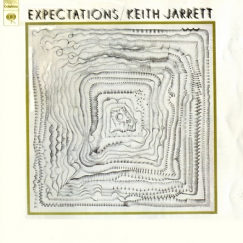 Keith Jarrett - Expectations - 2x 180g Vinyl LP