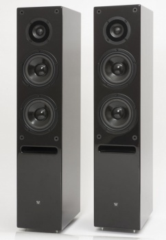 Edwards Audio SP2 Loudspeakers