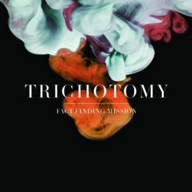 Trichotomy - Fact Finding Mission Vinyl LP